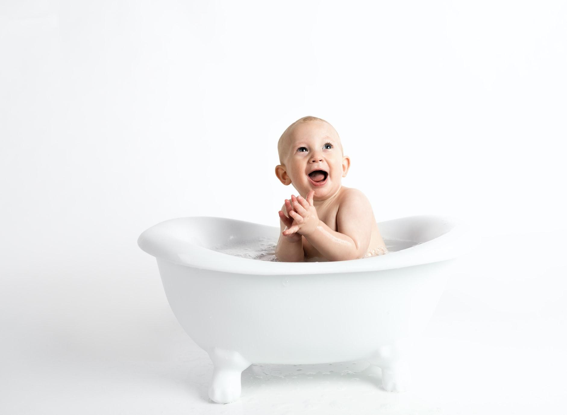 Guía sobre cuidados del bebé