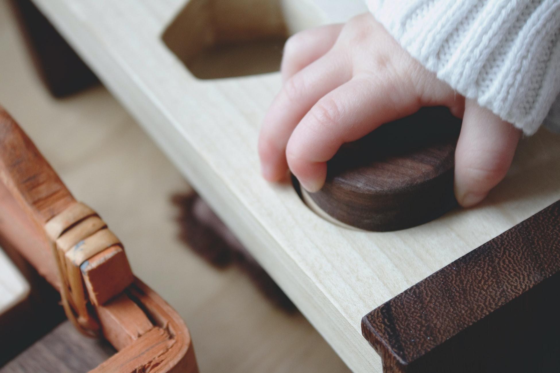Educación alternativa:método Montessori